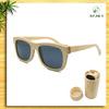 2014 new High end polarized bamboo sunglasses, wood sunglasses china, sunglasses wood for man and woman