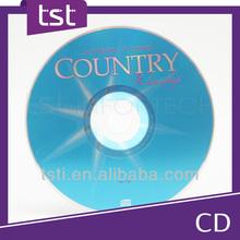 Asia High Quality CD Replication