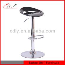 BS-056 Modern 360-degree Swivel Acrylic Bar stools