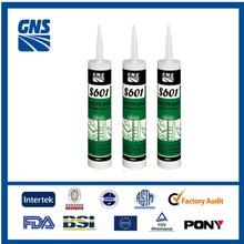 Good quality adhesive sealant clear liquid silicone sealant