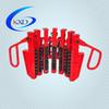 Oilfield drill pipe slips / API 7K casing slips