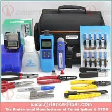 Orientek TFS-18-N-F Cable Master Fiber Optic Splicing Tool Kit
