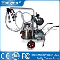 stainless steel cow milk vacuum pump for cow milking machine