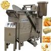 beans/peanut/cashew industrial deep fat fryer