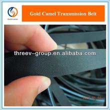 China weight belt automotive ribbed belts