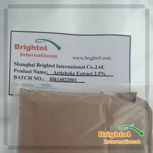 High quality Artichoke extract 2.5%