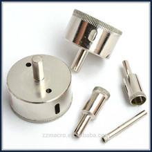 3mm-120mm diamond glass drill bit for ceramic&glass drilling
