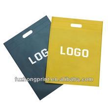 Customized printing non woven bag
