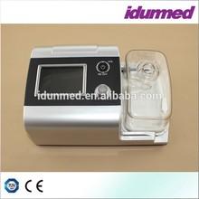 Id19 portátil CPAP liberan el BiPAP de la máquina con máscara para la Apnea del sueño