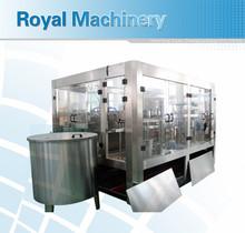 chinese beverage filling machine manufacturer