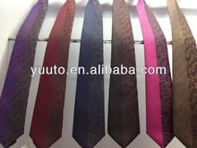yiwu futian silk necktie