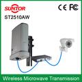 2.4 GHz internet wireless outdoor trasmettitore