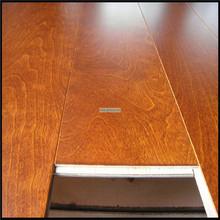 wood floor tiles/birch flooring China top ten products