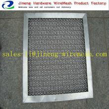 oil&air mesh filter/Lampblack filter for kitchen