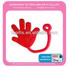Novelty Sticky Hand Toy
