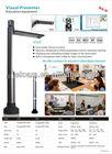 Mini USB Portable Book Scanner, Visual Presenter