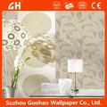 suzhou folha design moden residencial wallpaper papeldeparede