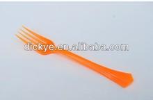 decorative plastic forks in buck