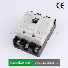 SALZER NF30-CW mccb circuit breaker 30A