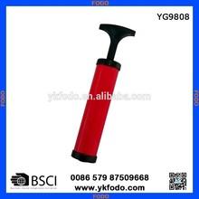football air pump basketball air pump volleyball air pump (YG9808)