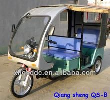 china electric bajaj three wheel motorcycle for india