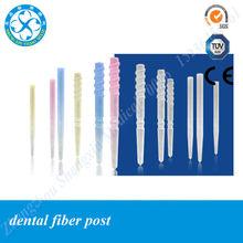 10 pieces each package dental fiber post