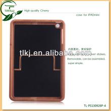 for ipad cover ,wholesale for ipad mini smart cover,cheap for ipad mini wood case
