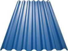 pvc / upvc roofing plastic sheet Heat resistant