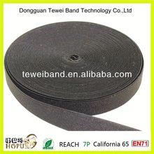 Stretch lace elastic for headbands,magnetic elastic belt,elastic pre tied bow
