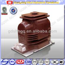 High Accuracy Cast Resin 240V AC 12V AC Transformer