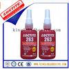 LOCTITE 263 Threadlocker anaerobic sealant 50ml loctite 263 loctite adhesives sealants