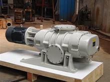ZJY1200 Roots vacuum pump Microwave-vacuum dehydration