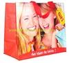 Factory Cheap Price pp woven wholesale reusable shopping bag