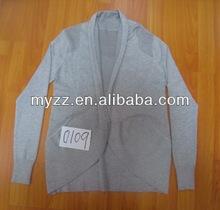 Korean fashion of the classic Winter bat shawl wool sweater knit cardigan female coat big yards long section