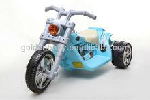 3 Wheel Ride On Car For Kids,B/O