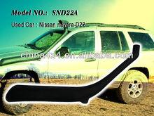 Nissan Navara D22 nissan frontier for nissan car snorkel