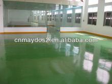 Maydos Environmental Diamond Hardness Liquid Concrete Floor Hardener for Warehouse/Parking/Workshop