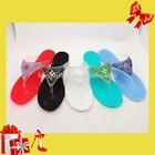 T-Strap Fancy Plastic Shoe Form