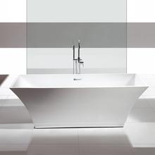 Fico FC-336, bathtub freestanding, acrylic freestanding bathtub