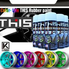 Plastidip ,Rubber paints,Rubber coating for car peel off plastic dip