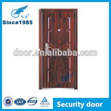 uso generale esterno battente aperta acciaio porta di sicurezzain porte e finestre