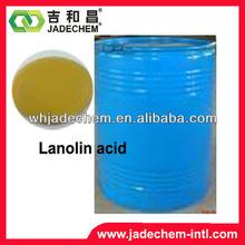 Raw materials for Cosmetics Lanolin Acid