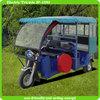 China Brushless tuk tuk rickshaw for sale with beautiful appearance