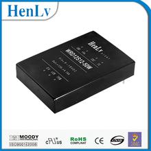 12v 24v 48v input 5v output 5a 50w 75w 100w 200w 120w DC DC power supply