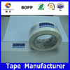 China Manufacturer Wholesale Customized Colorful Transparent Bopp Packing Tapes for Bag Sealing