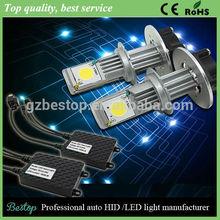 LED Headlight Bulbs For Cars H4 CREE