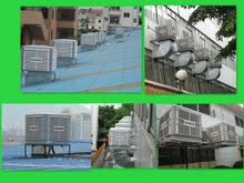 Vendita calda aria della ventola di raffreddamento evaporativo/condizionatore evaporativo