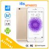 POLOBANDS Unlocked IPS Display 4.5 inch Original i6 Phone 6 Mobile Phone