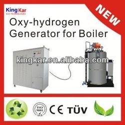 low cost 7000L/h HHO generator for boiler