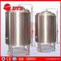 aprovado pela ce venda quente de aço inoxidável tanques de água quente